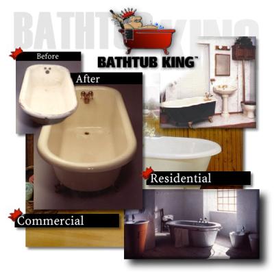 Bathtub King